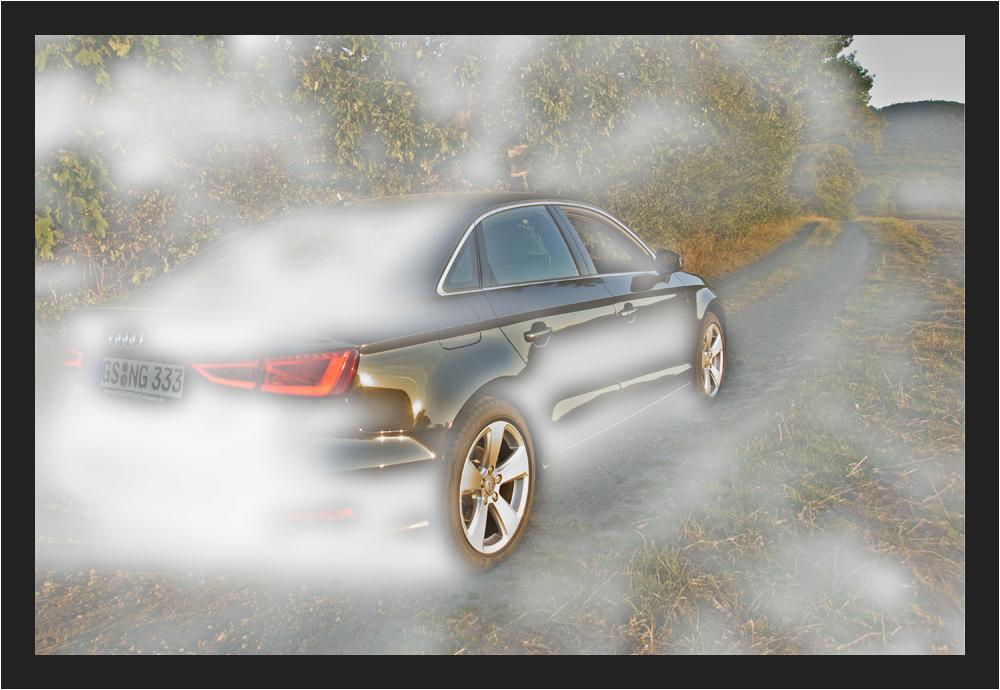 Audis Geist