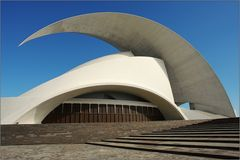 Auditorio in Santa Cruz de Tenerife 3