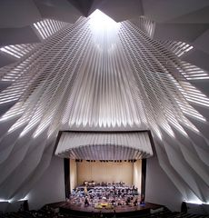 Auditorio in Santa Cruz de Tenerife 4