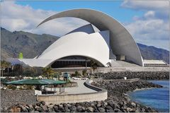 Auditorio in Santa Cruz de Tenerife 6