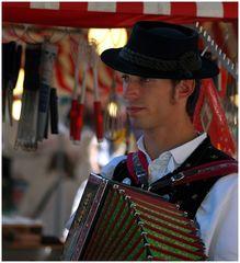 Auer Dult - Musician I