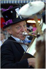 Auer Dult - Musician III