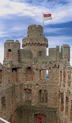 Auerbacher Schloss (1) -Miniserie-