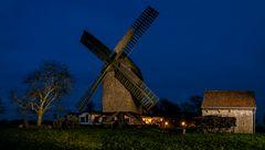 Auerbachs Mühle