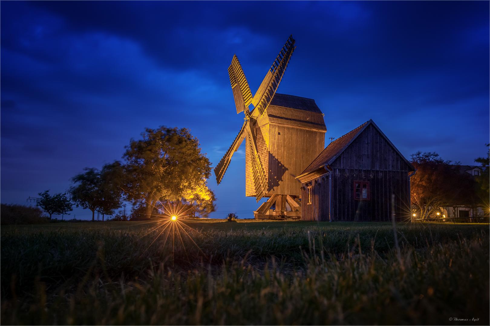 Auerbachs Mühle Wolmirstedt