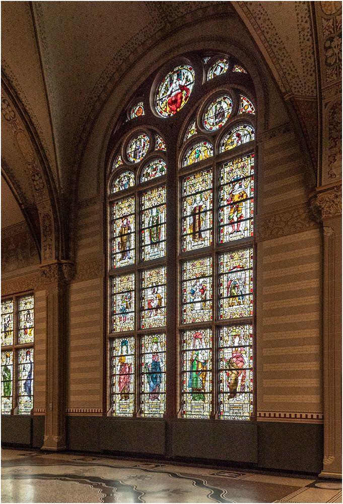 Auf Besuch im Rijksmuseum Amsterdam
