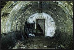 ...Auf Bunkertour...