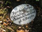 Auf dem Alten Jüdischen Friedhof Kassel 5 | Oktober 2015