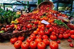 Auf dem Borough Market