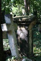 Auf dem Eliasfriedhof