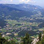 Auf dem Jenner im Berchtesgadener Land !