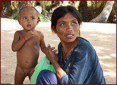 auf dem land 3- cambodia 2009