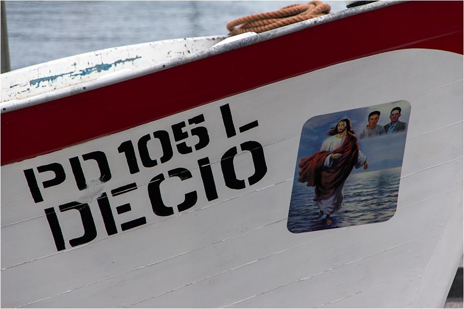 Auf dem Wasser gehen 2
