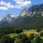 Auf dem Weg nach Berchtesgaden !