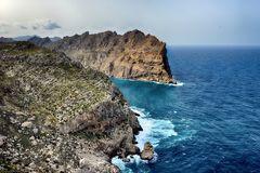 Auf dem Weg nach Cap Formentora
