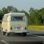 Auf dem Weg nach Holland II