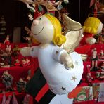 Auf dem Weihnachtsmarkt in Schwelm