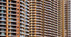 Auf dem Wohnungsmarkt
