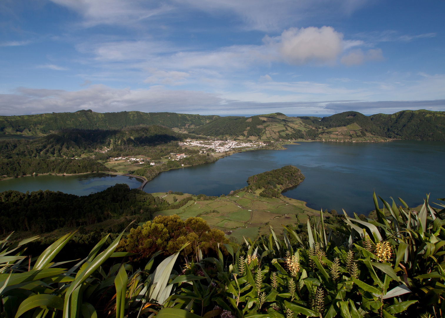 auf den Azoren 4
