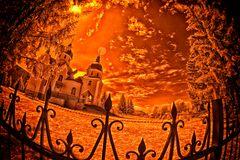 Auf den Boden Lviv**