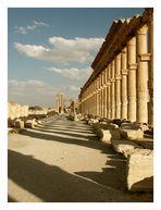 """""""Auf den Spuren der Königin Zenobia von Palmyra"""""""