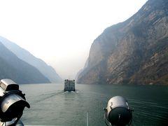 ..auf den Yangtze 3