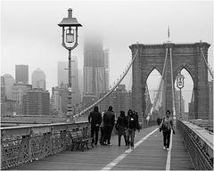 """""""...auf der Brücke"""""""