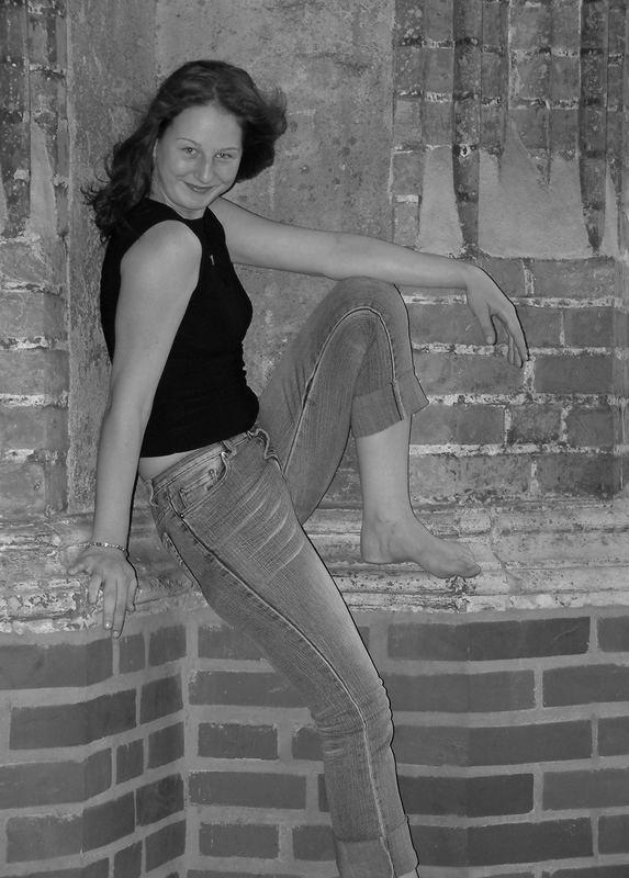 Auf der Mauer auf der lauer....*sing*