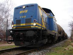 auf der MWB V 1252 ( 92 80 1212 322-2 D-MWB )