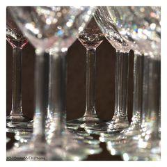 Auf ein Glas, oder zwei ... II