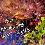 ~ Auf ein gutes neues Jahr ~
