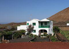 Auf Lanzarote (VII)