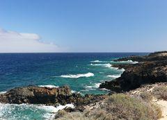 Auf Lanzarote (VIII)