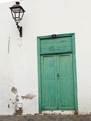 Auf Lanzarote (XIV)