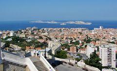 ...auf Marseille gesehn
