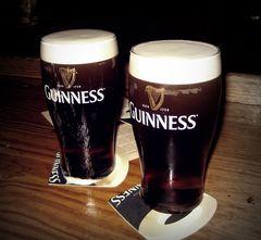 auf nach Irland