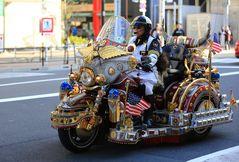 Auf Tokios Straßen II
