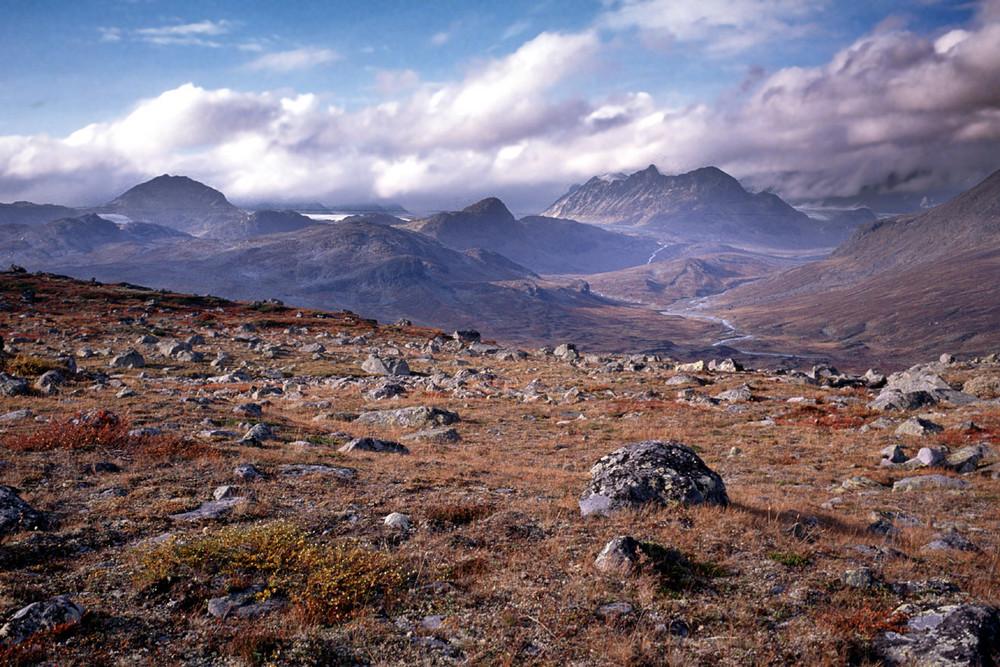 Auf Trekkingtour in Jotunheimen