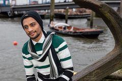 Auf und an der Elbe in Hamburg (21)