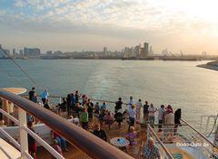 Auf Wiedersehen, Abu Dhabi
