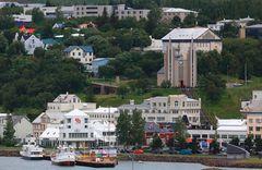 Auf Wiedersehen, Akureyri
