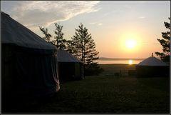 Auf Wiedersehen Baikal....