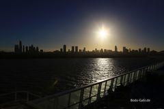 Auf Wiedersehen, Buenos Aires