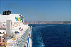 Auf Wiedersehen, Kreta