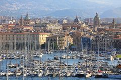 Auf Wiedersehen, Palermo