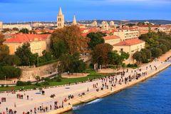 Auf Wiedersehen, Zadar