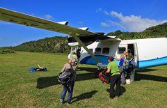 Aufbruch ins Abenteuer Vanuatu