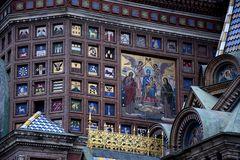 Auferstehungskirche-Details...