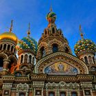 Auferstehungskirche - St.Petersburg