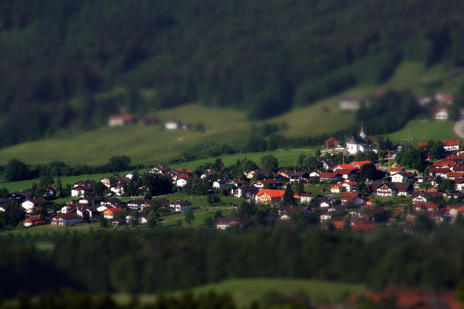 Aufham, Berchtesgadener Land